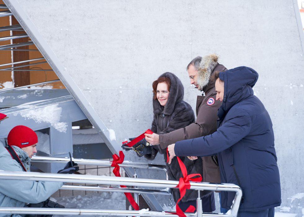 2020-01-22_Открытие Центра Мой бизнес Чукотка 1