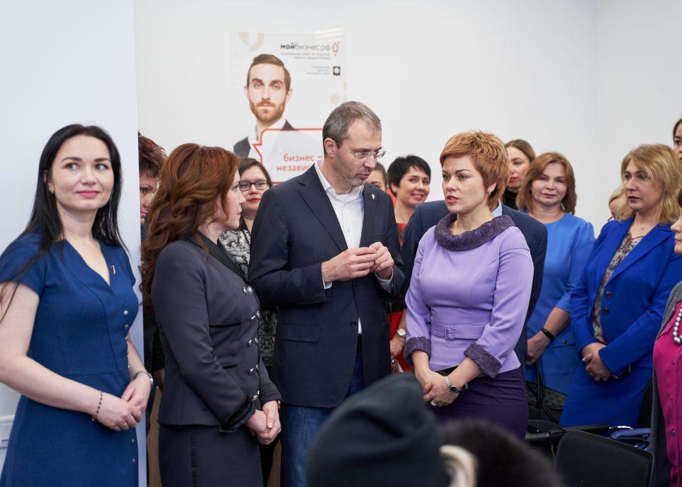 2020-01-22_Открытие Центра Мой бизнес Чукотка 20