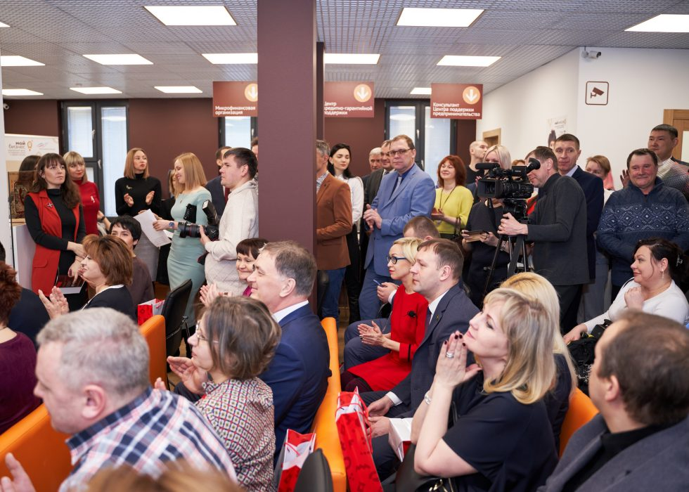 2020-01-22_Открытие Центра Мой бизнес Чукотка 9